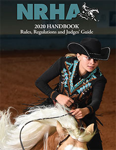 Download the NRHA Handbook